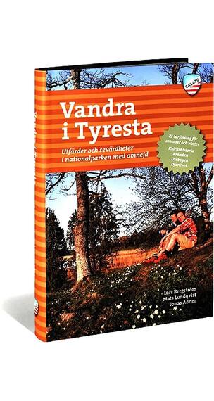 Calazo Vandra i Tyresta